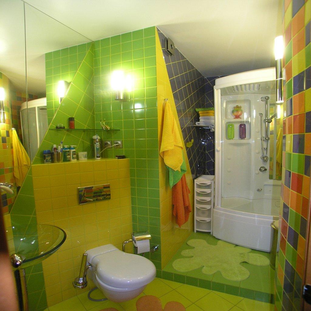 Idu00e9es ru00e9novation maison ancienne salle de bain cuisine